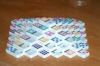 Domino_pyramid